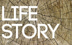 Steph Patten | Life Story