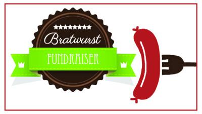 Bratwurst Fundraiser
