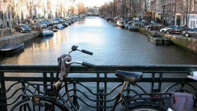 GVSU Cru Goes to the Netherlands