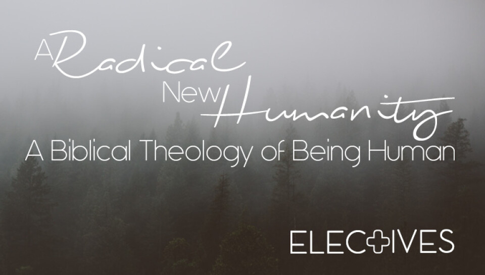 A Radically New Humanity: A Biblical Theology of Being Human