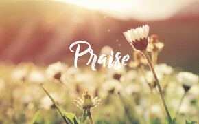 Psalm 150   PRAISE