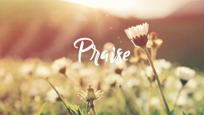 Psalm 150 | PRAISE