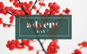 ADVENT | Day 1