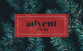 ADVENT | Day 10