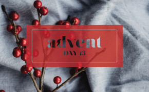 ADVENT | Day 13