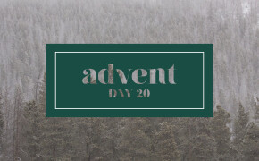 ADVENT | Day 20