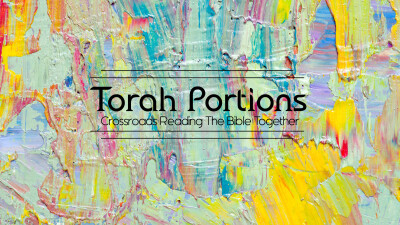 Torah Portions Reflections | VA