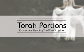 Torah Portions Reflections | MISHPATIM