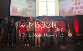 ON MISSION [Kyle + Megan Winters - OSU]