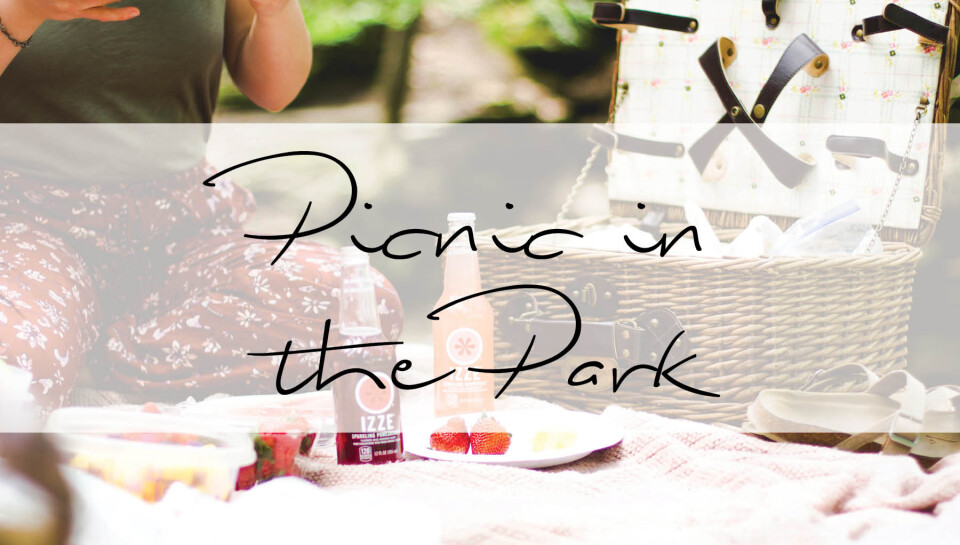 WOMEN | Picnic in the Park