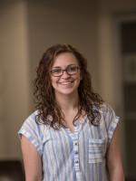 Profile image of Rebecca Slagh