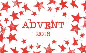 ADVENT 2018   God