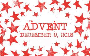 ADVENT 2018 | God
