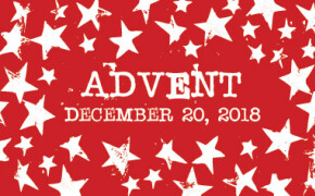 ADVENT 2018 | Do Not Be Afraid