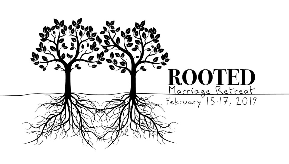 Rooted Marriage Retreat