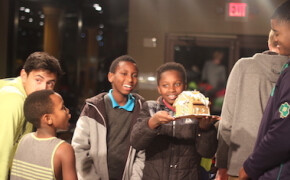 Making Room | A Community Kids Blog