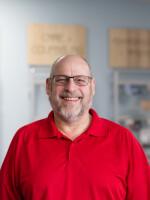 Profile image of Mark Gotshall