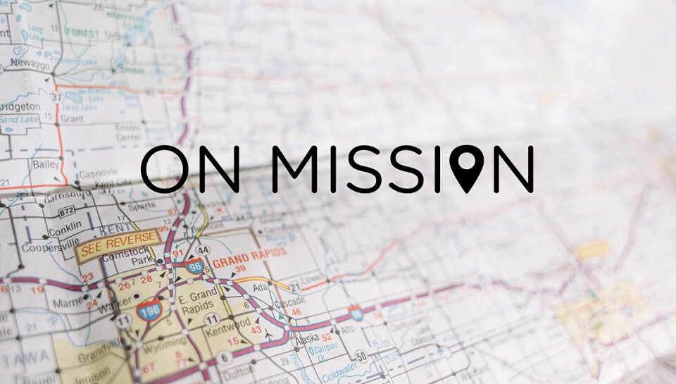 ON MISSION | Missional Meal