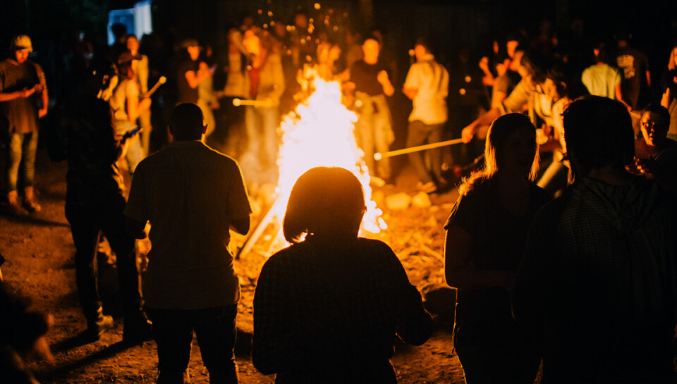 POST COLLEGE YOUNG ADULTS | Bonfire