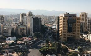 ON MISSION   Lebanon & Iraq