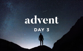 ADVENT 2019   The Lord Will Provide