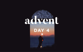 ADVENT 2019 | Redeemed By The Blood