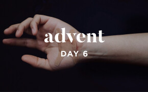 ADVENT 2019 | By His Wounds We are Healed