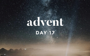 ADVENT 2019 | Son of the Most High