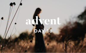 ADVENT 2019 | The Magnificat