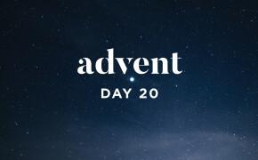 ADVENT 2019 | City of David