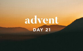 ADVENT 2019   The Long Journey