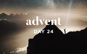 ADVENT 2019 | Light of the World