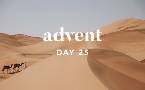 ADVENT 2019 | We Have Come To Worship