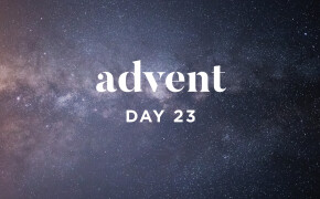 ADVENT 2019   The Heavenly Host