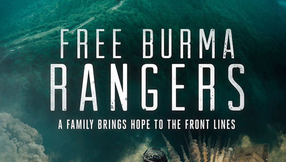 YOUNG ADULTS | Free Burma Rangers Movie Night