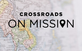On Mission | Annie Ostrander