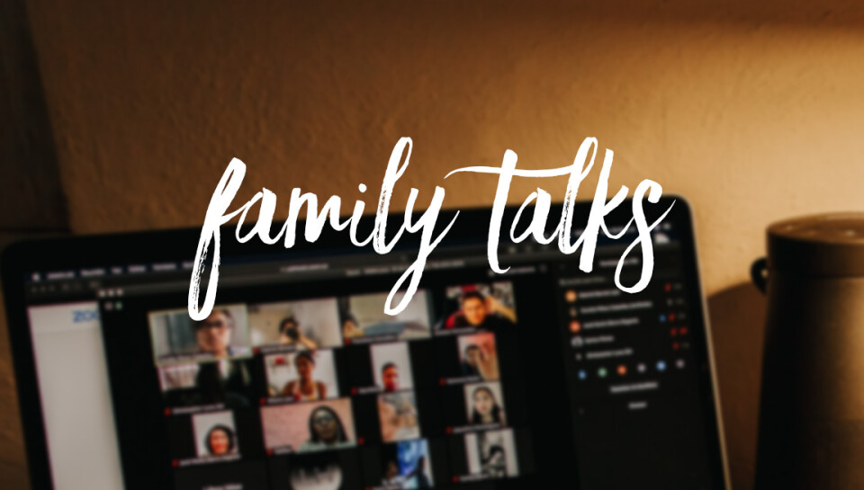 Family Talks