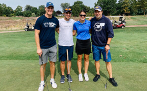 Crossroads 2020 Golf Outing