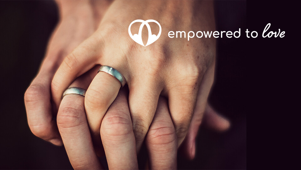 MARRIAGE   Empowered to Love Conference